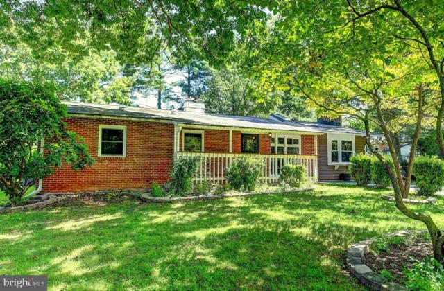 231 E Belcrest Road, BEL AIR, MD 21014 (#1009927096) :: The Dailey Group