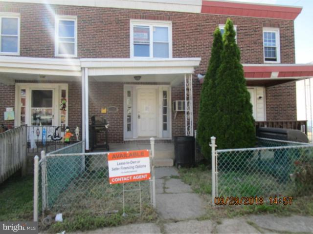 2232 Simon Street, PHILADELPHIA, PA 19137 (#1009927122) :: Colgan Real Estate