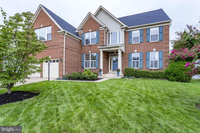 5789 Serengeti Court, HAYMARKET, VA 20169 (#1009927132) :: The Hagarty Real Estate Team