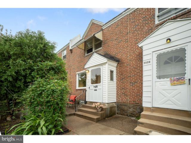 7561 Sherwood Road, PHILADELPHIA, PA 19151 (#1009927160) :: The John Wuertz Team