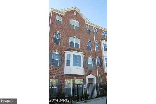 15328 Kensington Park Drive #107, WOODBRIDGE, VA 22191 (#1009927558) :: Labrador Real Estate Team