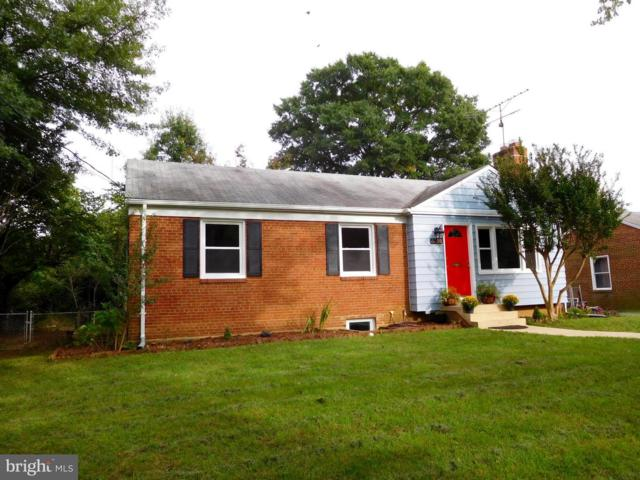 6105 Augusta Drive, SPRINGFIELD, VA 22150 (#1009927596) :: Browning Homes Group