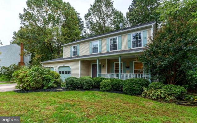 4915 Tallowwood Drive, DUMFRIES, VA 22025 (#1009927842) :: Browning Homes Group