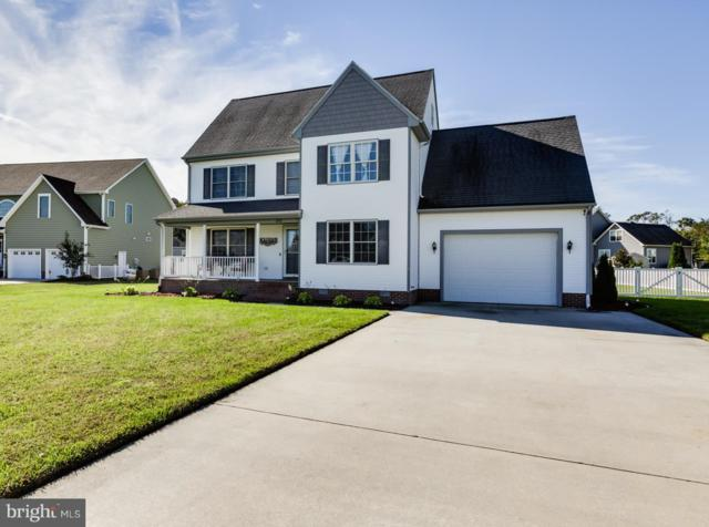 202 David Court, FRUITLAND, MD 21826 (#1009932444) :: Barrows and Associates