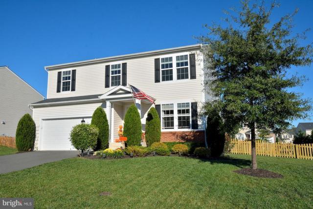 35 Ivy Spring Lane, FREDERICKSBURG, VA 22406 (#1009932840) :: The Gus Anthony Team