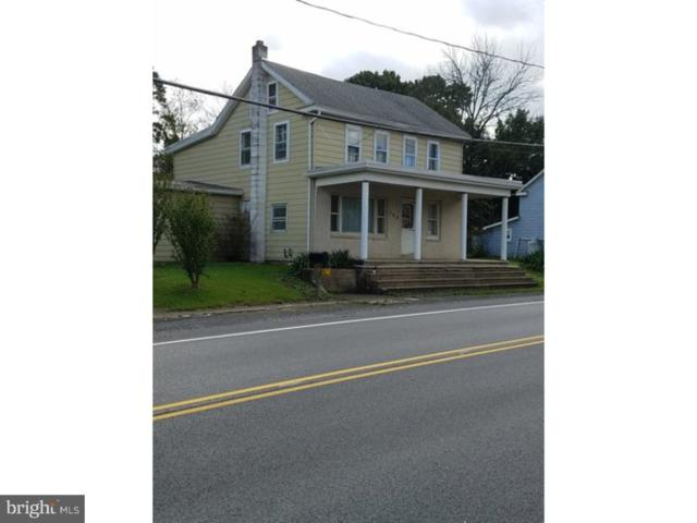 162 Pleasant Valley Road, PINE GROVE, PA 17963 (#1009933090) :: Colgan Real Estate