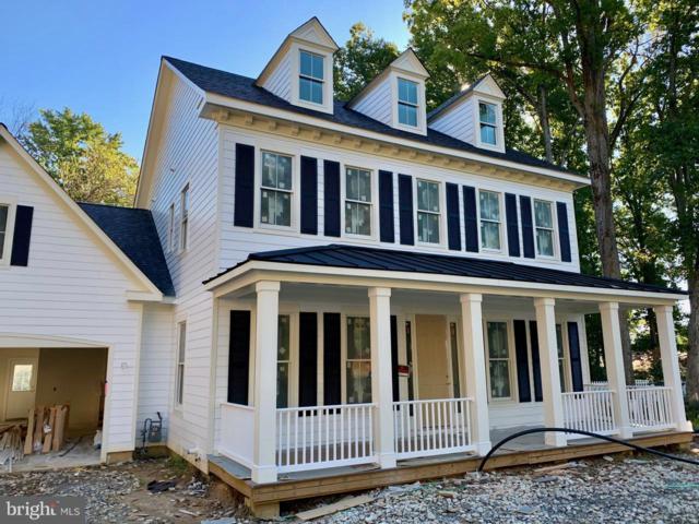 8847 Tuckerman Lane, POTOMAC, MD 20854 (#1009933562) :: Wes Peters Group Of Keller Williams Realty Centre
