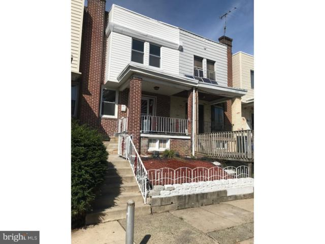 7339 Chelwynde Avenue, PHILADELPHIA, PA 19153 (#1009934794) :: Remax Preferred | Scott Kompa Group
