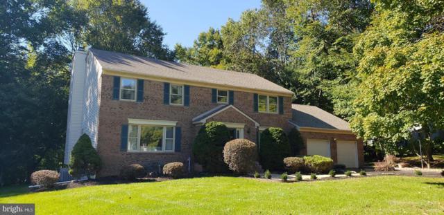 6 Zev Court, MONMOUTH JCT, NJ 08852 (#1009934912) :: Colgan Real Estate