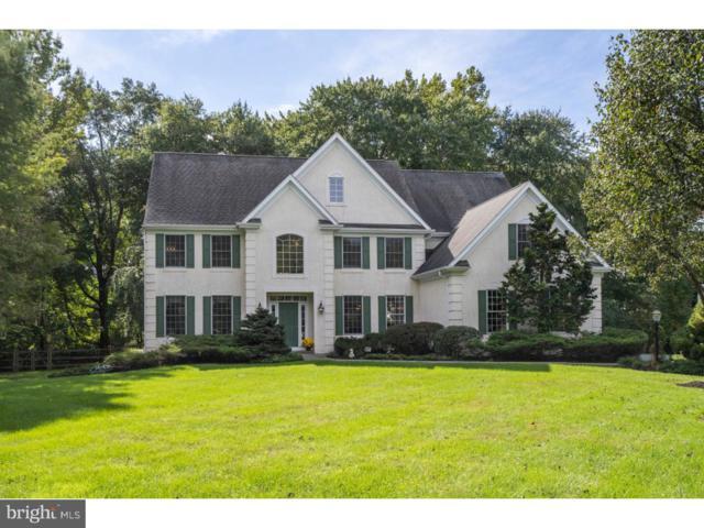 1424 Royal Oak Drive, BLUE BELL, PA 19422 (#1009935066) :: Colgan Real Estate