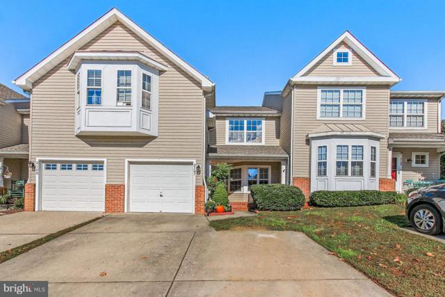 2107 Brandy Drive, FOREST HILL, MD 21050 (#1009935456) :: Tessier Real Estate