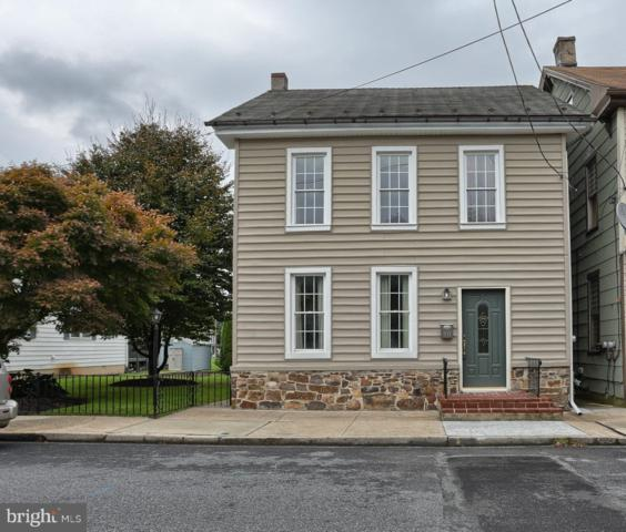 40 N Railroad Street, ANNVILLE, PA 17003 (#1009935614) :: Benchmark Real Estate Team of KW Keystone Realty