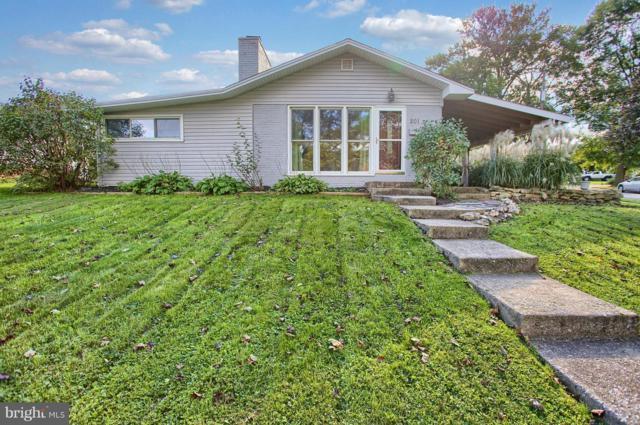 201 Norman Road, CAMP HILL, PA 17011 (#1009935890) :: Remax Preferred | Scott Kompa Group