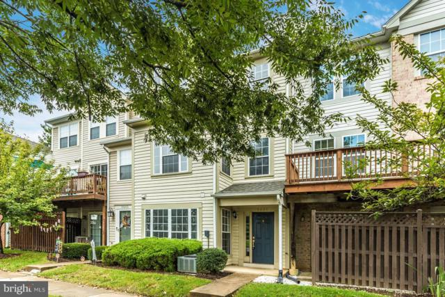 2605 S Everly Drive #99, FREDERICK, MD 21701 (#1009936168) :: The Miller Team