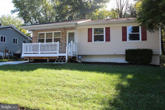 472 Kenora Drive, MILLERSVILLE, MD 21108 (#1009936272) :: The Gus Anthony Team