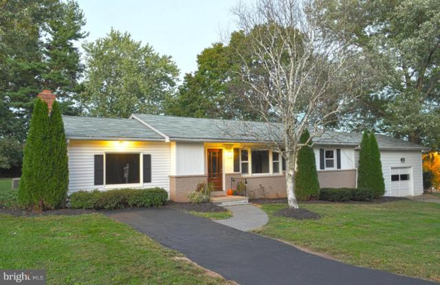 211 Oak Street, MOUNT AIRY, MD 21771 (#1009938978) :: Jim Bass Group of Real Estate Teams, LLC