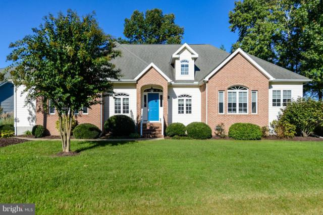 11300 River Run Lane, BERLIN, MD 21811 (#1009939516) :: The Windrow Group