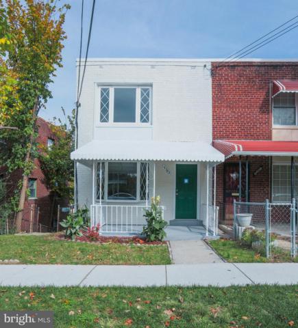 5383 Chillum Place NE, WASHINGTON, DC 20011 (#1009939942) :: Great Falls Great Homes