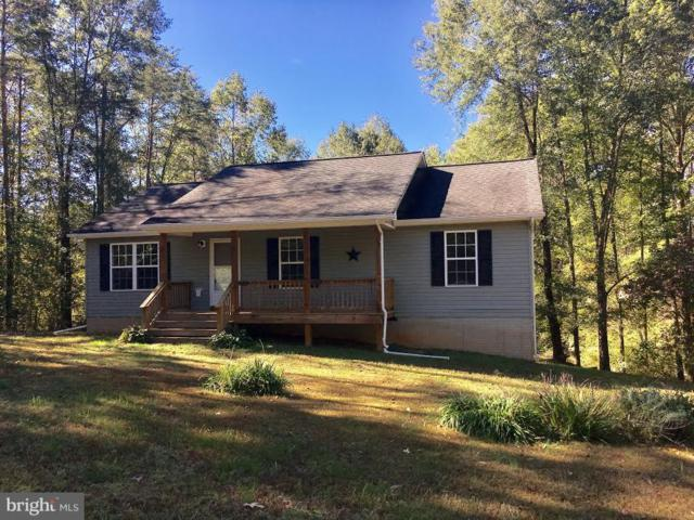 14478 Kendall Road, ORANGE, VA 22960 (#1009939988) :: RE/MAX Cornerstone Realty