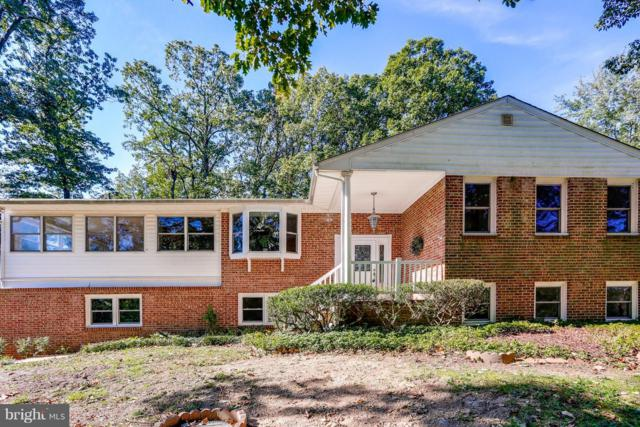 5873 Bellanca Drive, ELKRIDGE, MD 21075 (#1009940324) :: The Miller Team