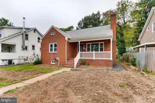 1013 Beechfield Avenue, BALTIMORE, MD 21229 (#1009940468) :: ExecuHome Realty