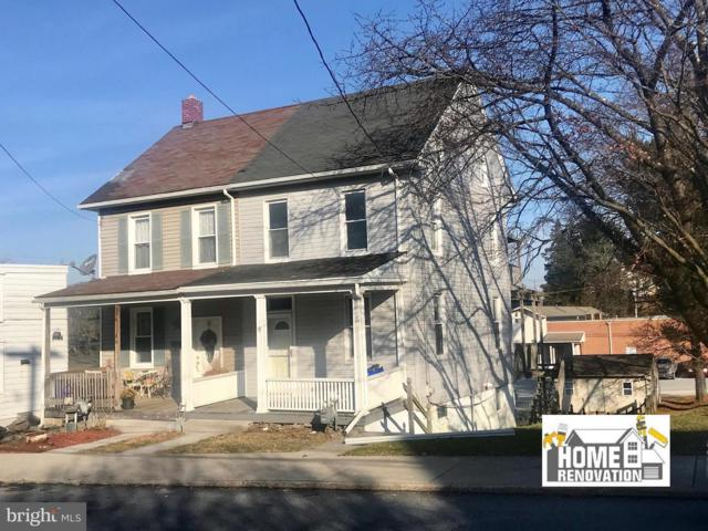 9 E Broad Street, DALLASTOWN, PA 17313 (#1009940710) :: Younger Realty Group