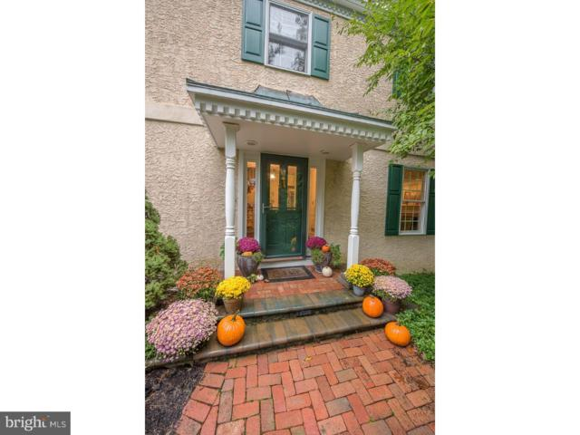 215 Hermitage Lane, RADNOR, PA 19087 (#1009940754) :: Keller Williams Real Estate