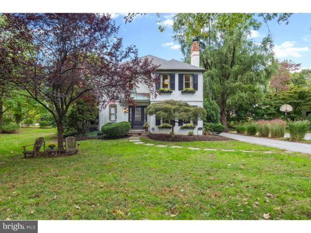 19 Fariston Road, WAYNE, PA 19087 (#1009940846) :: Keller Williams Real Estate