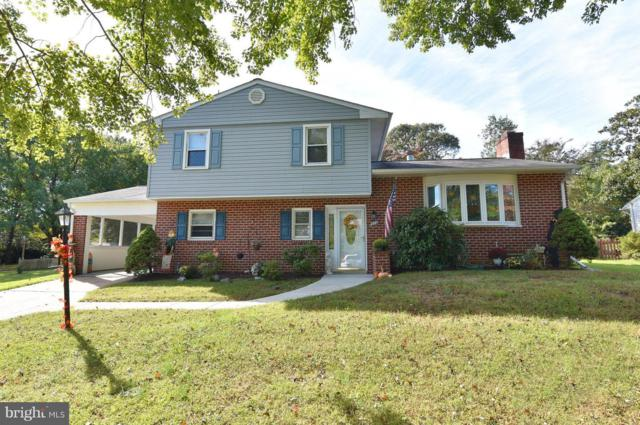 212 Kennedy Drive, SEVERNA PARK, MD 21146 (#1009941146) :: ExecuHome Realty