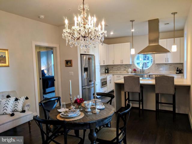 1411 Key Boulevard #305, ARLINGTON, VA 22209 (#1009941534) :: City Smart Living