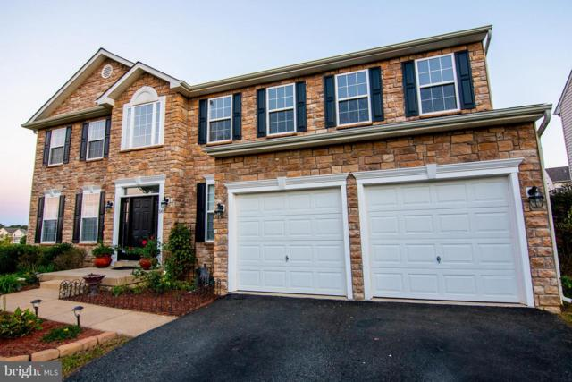 50 Landmark Drive, STAFFORD, VA 22554 (#1009941904) :: The Withrow Group at Long & Foster