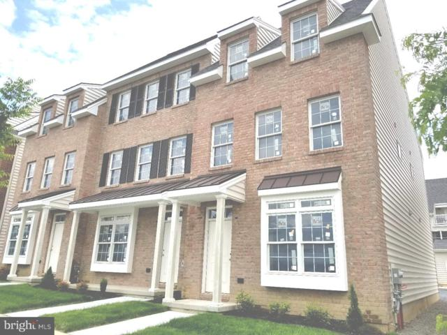 Lot 15 D Street, KENNETT SQUARE, PA 19348 (#1009942082) :: Erik Hoferer & Associates