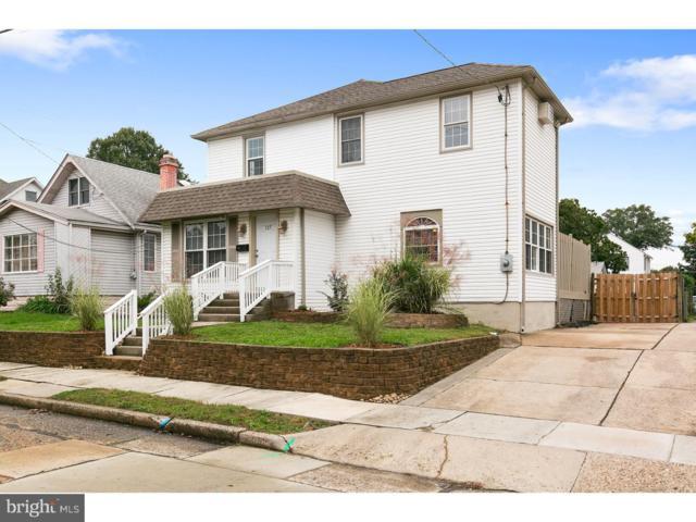 117 Elgin Avenue, HADDON TOWNSHIP, NJ 08108 (MLS #1009942622) :: The Dekanski Home Selling Team