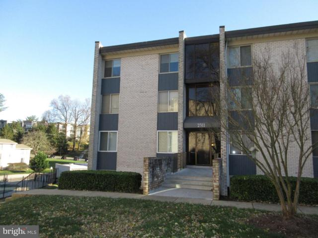2511 Baltimore Road #8, ROCKVILLE, MD 20853 (#1009942954) :: Circadian Realty Group