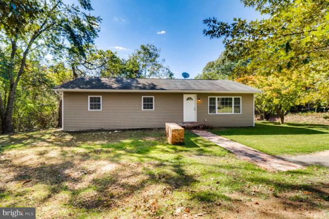 126 S Jennings Road, SEVERNA PARK, MD 21146 (#1009946076) :: Advance Realty Bel Air, Inc