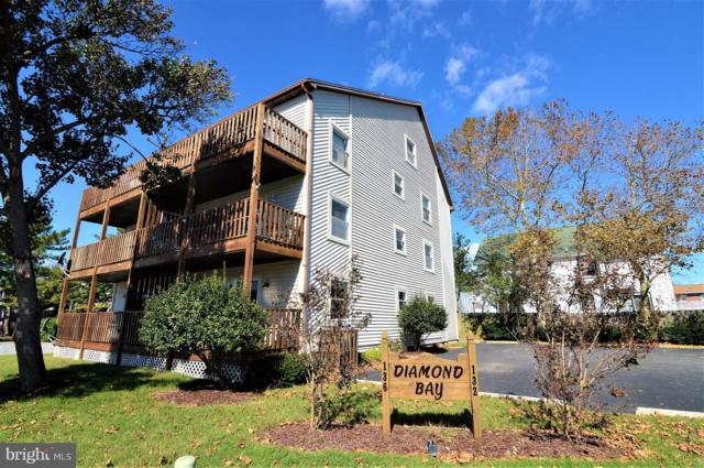 136 Jamestown Road 702 DIAMOND BAY, OCEAN CITY, MD 21842 (#1009946278) :: Condominium Realty, LTD