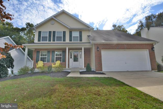 3042 Clarkson Drive, ABINGDON, MD 21009 (#1009946570) :: The Dailey Group