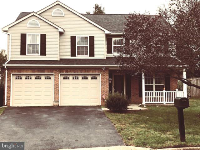 6099 Ozack Court, WOODBRIDGE, VA 22193 (#1009947278) :: Remax Preferred | Scott Kompa Group