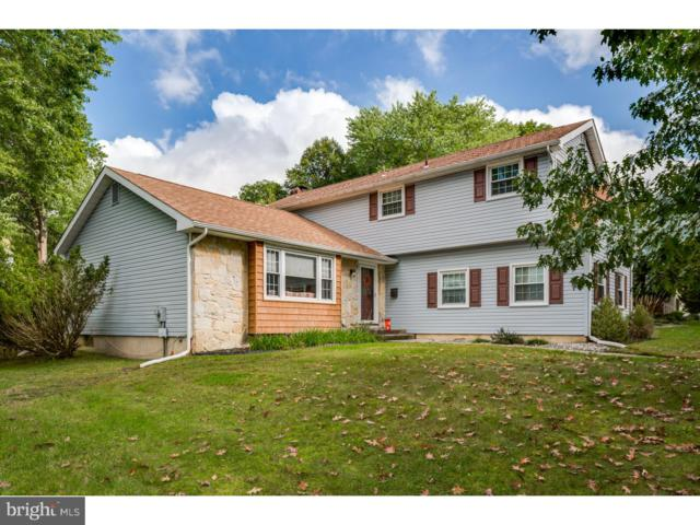 519 Balsam Road, CHERRY HILL, NJ 08003 (#1009948082) :: McKee Kubasko Group