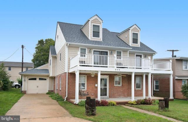 353 Bourbon Street, HAVRE DE GRACE, MD 21078 (#1009948424) :: The Putnam Group