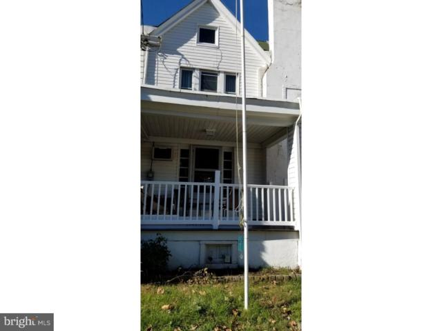 217 N 20TH Street, POTTSVILLE, PA 17901 (#1009948526) :: The Craig Hartranft Team, Berkshire Hathaway Homesale Realty