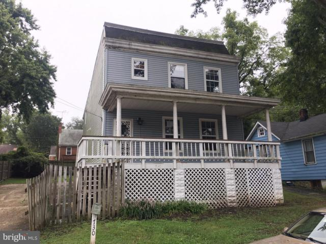 730 Capitol Heights Boulevard, CAPITOL HEIGHTS, MD 20743 (#1009948800) :: Great Falls Great Homes