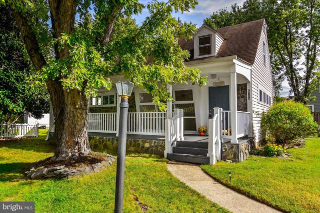 6713 Williams Drive, ALEXANDRIA, VA 22307 (#1009948826) :: Colgan Real Estate