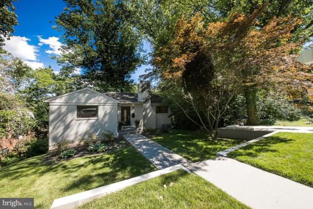 5210 Danbury Road, BETHESDA, MD 20814 (#1009949004) :: Great Falls Great Homes