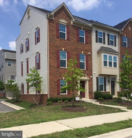 10500 Presidential Parkway, UPPER MARLBORO, MD 20772 (#1009949126) :: ExecuHome Realty