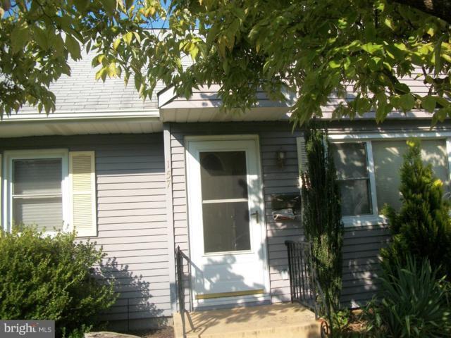 157 Franklyn Road, EWING TWP, NJ 08628 (#1009949164) :: Jason Freeby Group at Keller Williams Real Estate
