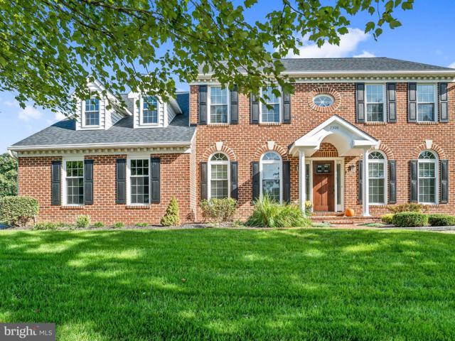 7300 Golden Fern Court, ELKRIDGE, MD 21075 (#1009949352) :: The Miller Team