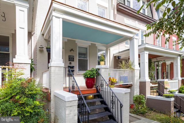 1205 Clifton Street NW A, WASHINGTON, DC 20009 (#1009949654) :: Keller Williams Pat Hiban Real Estate Group