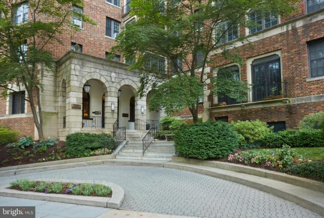 4514 Connecticut Avenue NW #404, WASHINGTON, DC 20008 (#1009949686) :: Keller Williams Pat Hiban Real Estate Group