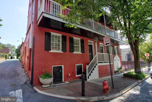 20-22 E Vine Street, LANCASTER, PA 17602 (#1009950110) :: Liz Hamberger Real Estate Team of KW Keystone Realty